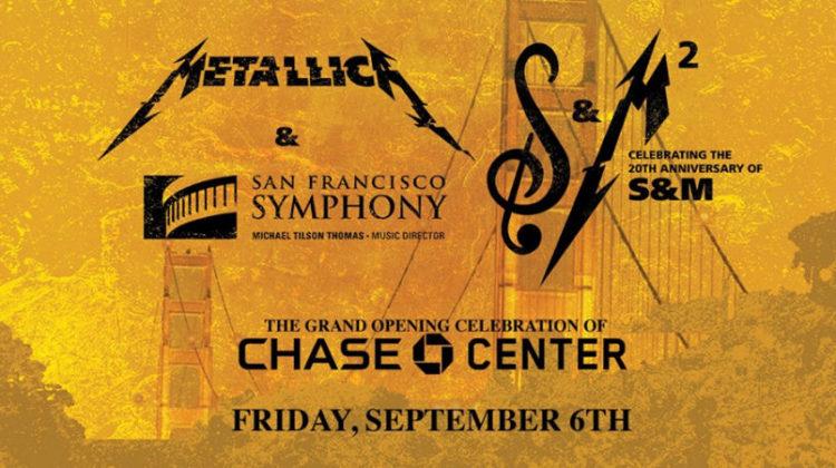 Metallica S&M2, este otoño en cines