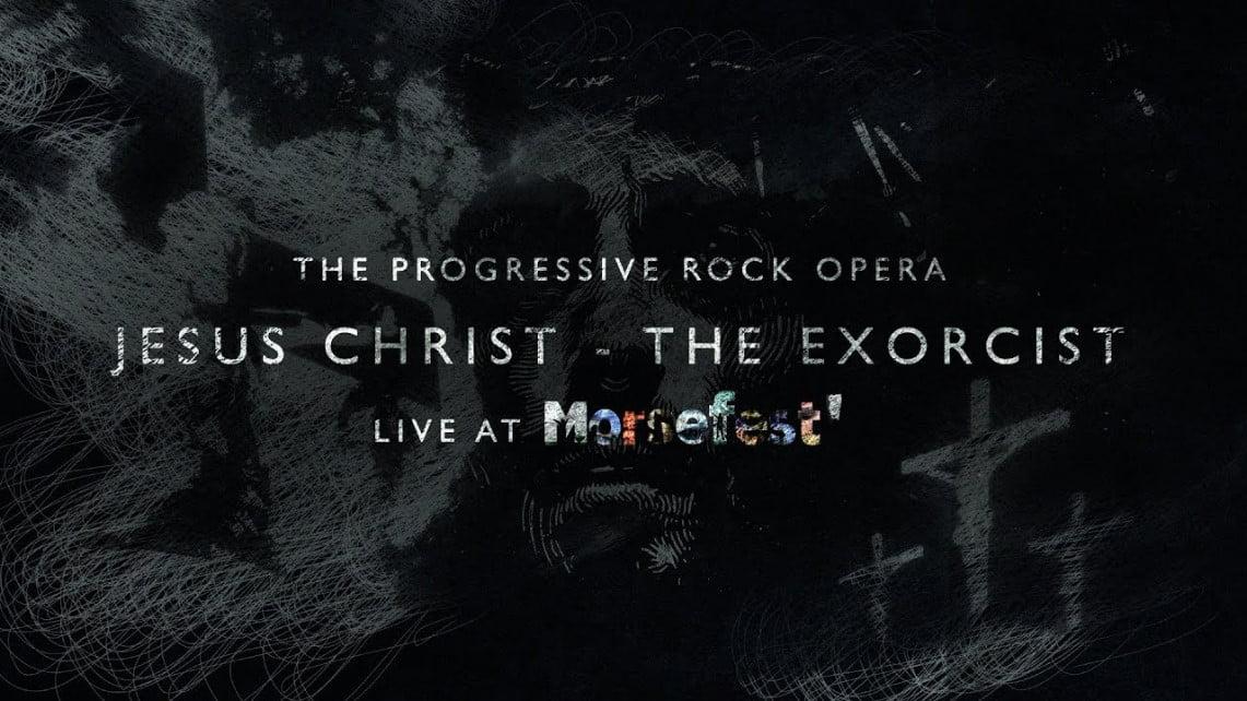 Neal Morse – Y después de la gran aventura llega la ópera rock progresiva
