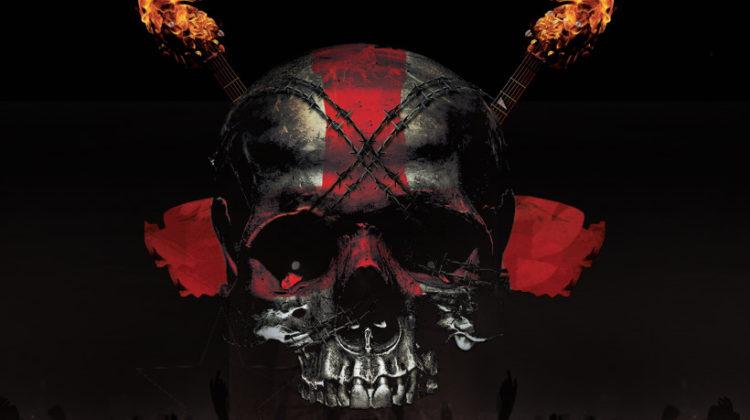 Bandas del segundo día del Galia Metal Fest II