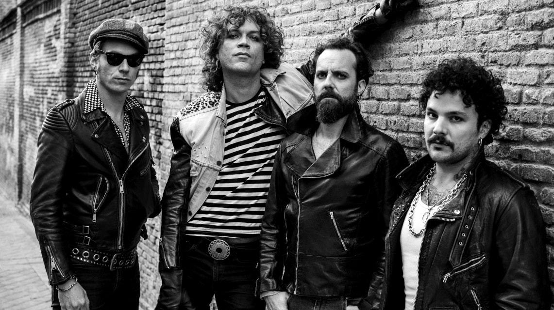Los Zigarros: Apaga la radio // Universal Music