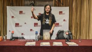 Entrevista a Nacho de Carlos