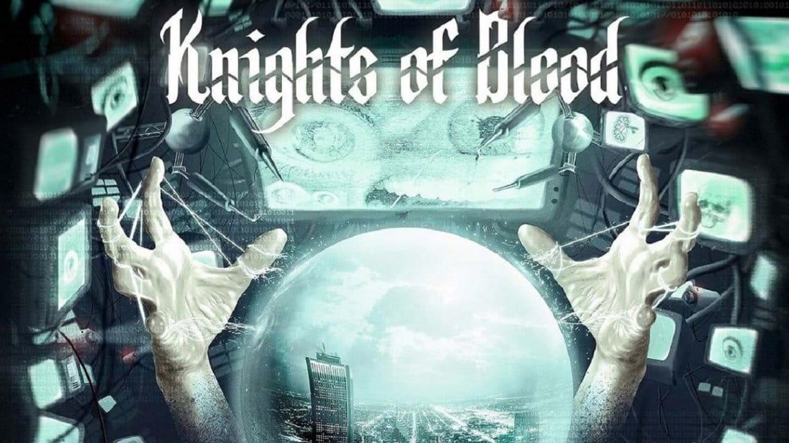 Knights Of Blood: Falsa Realidad // Duque Producciones