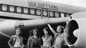 Led Zeppelin: Todos los álbumes.Todas las canciones - Martin Popoff // Editorial Blume