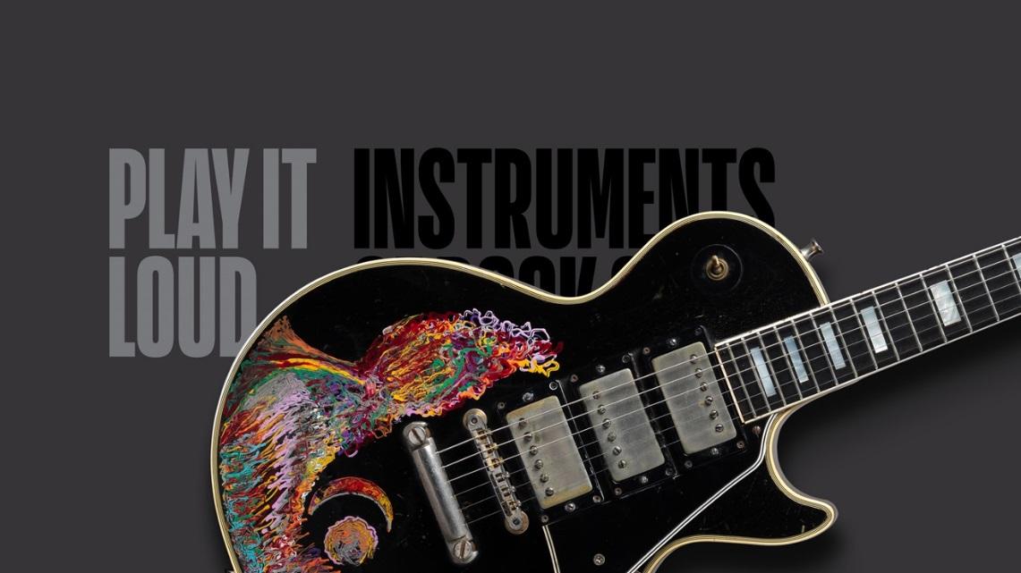 El rock toma el Metropolitan de Nueva York hasta octubre con «Play it Loud»