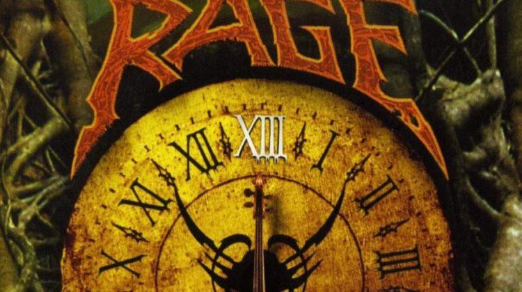 Rage celebra los 20 años del reloj orquestado de las 13 horas