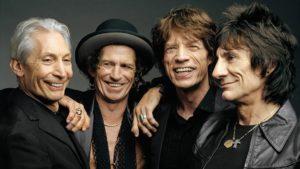 Los Rolling Stones – Borja Figuerola // Redbook Ediciones