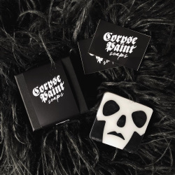 Entrevista a Milla de Corpse Paint Soaps