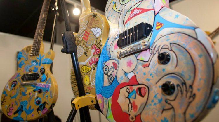 Gibson traerá su Gibson Storytelling a Madrid