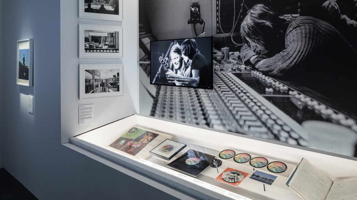 Llega The Pink Floyd Exhibition a Madrid