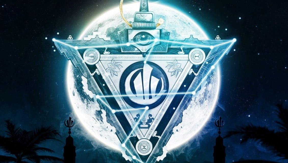 Myrath : Shehili // earMUSIC
