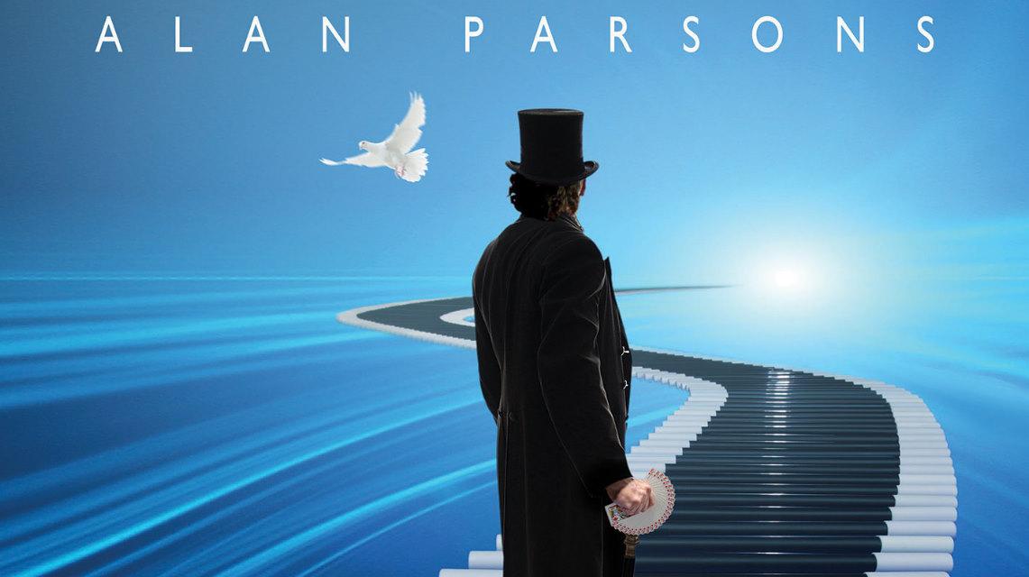 Alan Parsons: The Secret //Frontiers Music