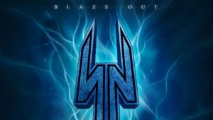 Blaze out: Instinct // Blood Fire Death