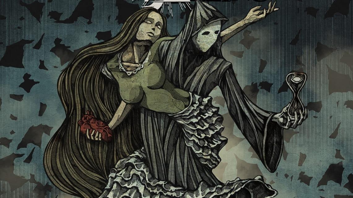 Cellar Darling: The Spell // Nuclear Blast