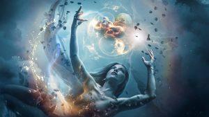 Chaos Magic: Furyborn // Frontiers Music