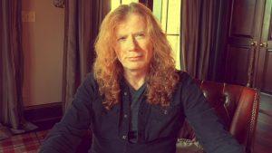 Megadeth, Rock Fest BCN, Bones of Minerva, Vintage Trouble, Rock the Coast...