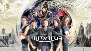 Distribución de bandas por días del Galia Metal Fest 2020