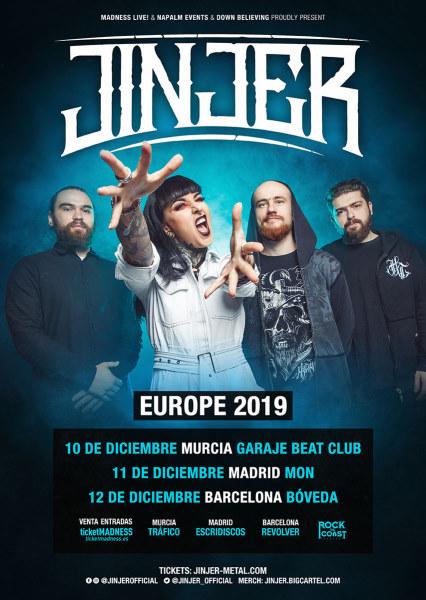 jinjer_tour