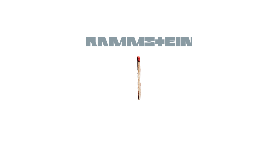 Rammstein: Rammstein // Universal Music