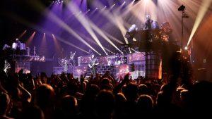 Setlist de la gira europea de Slipknot