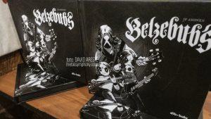 Belzebubs volvieron a Madrid