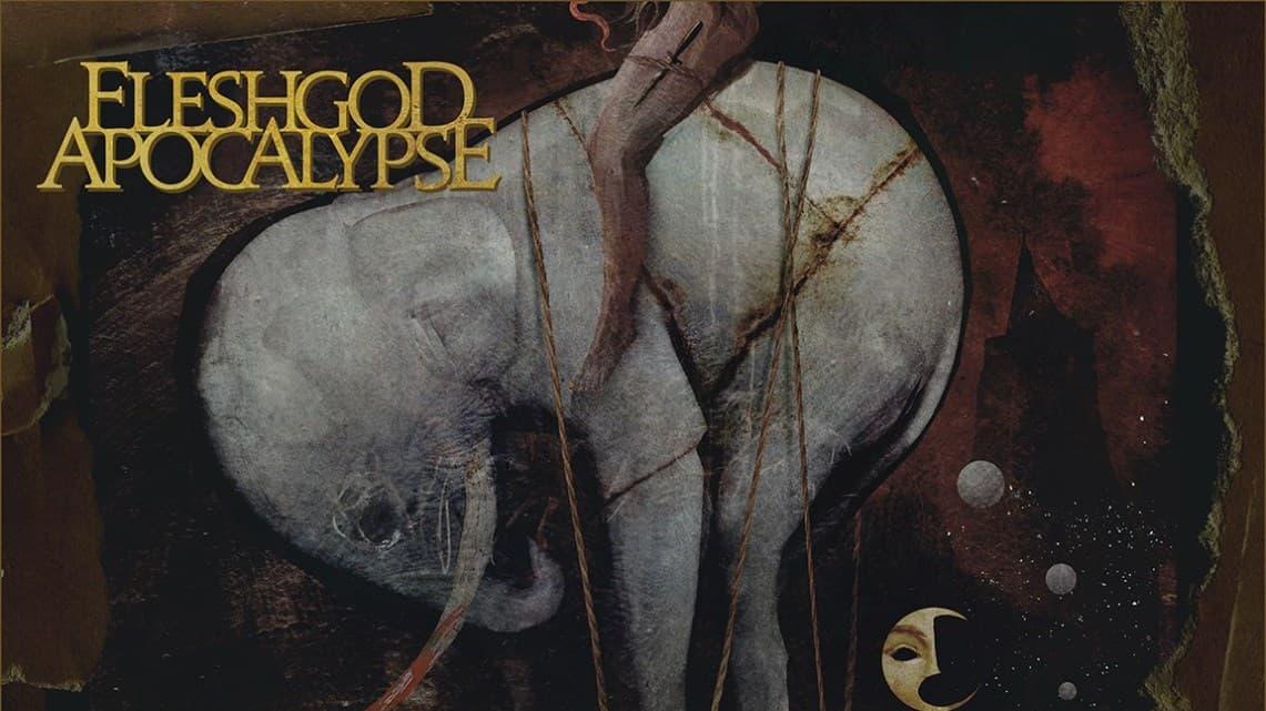 Fleshgod Apocalypse: Veleno // Nuclear Blast