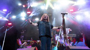 Lynyrd Skynyrd ofrecen un cierre de ensueño para el Rock the Ring