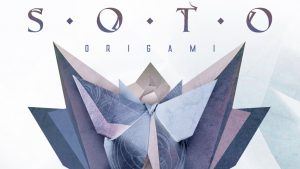 Soto: Origami // InsideOut Music