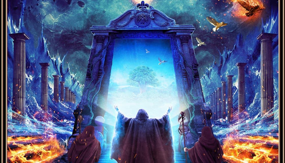 Timo Tolkki's Avalon: Return to Eden // Frontiers Music