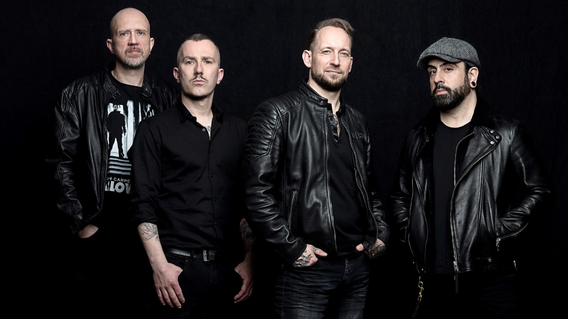 Volbeat: Pelvis on fire – Rewind, Replay, Rebound