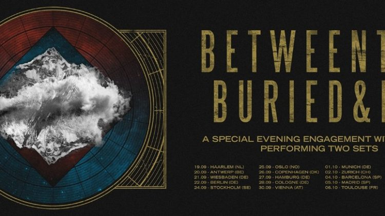 Setlist de Between the Buried and me