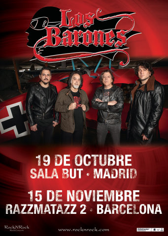 los-barones-madrid-barcelona