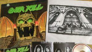 Los 30 Años De Decadencia De Los Incombustibles Overkill