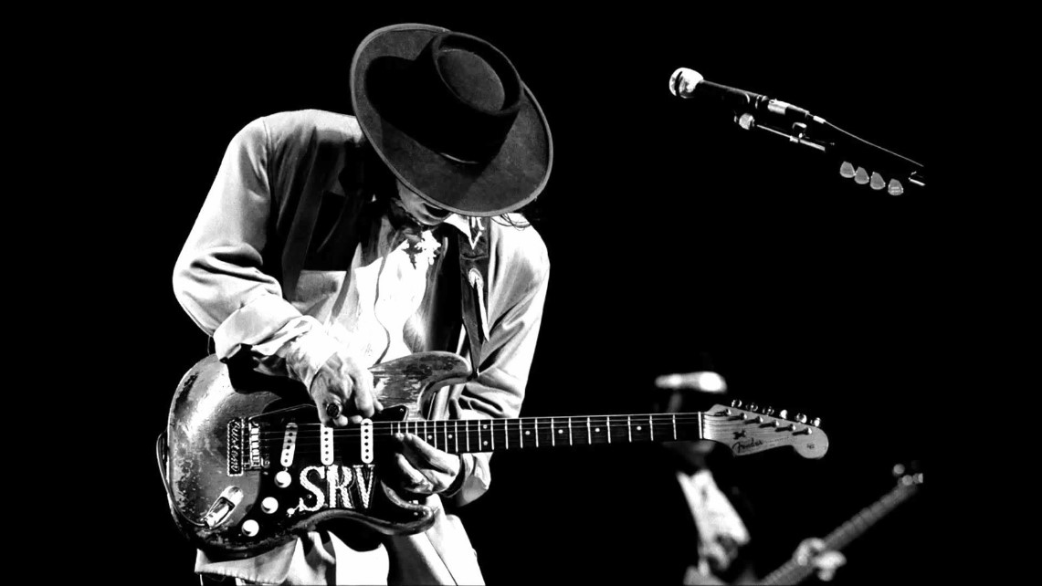 29 años sin la leyenda del blues, Stevie Ray Vaughan