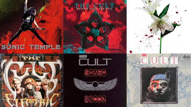 The Cult - El regreso de los clásicos