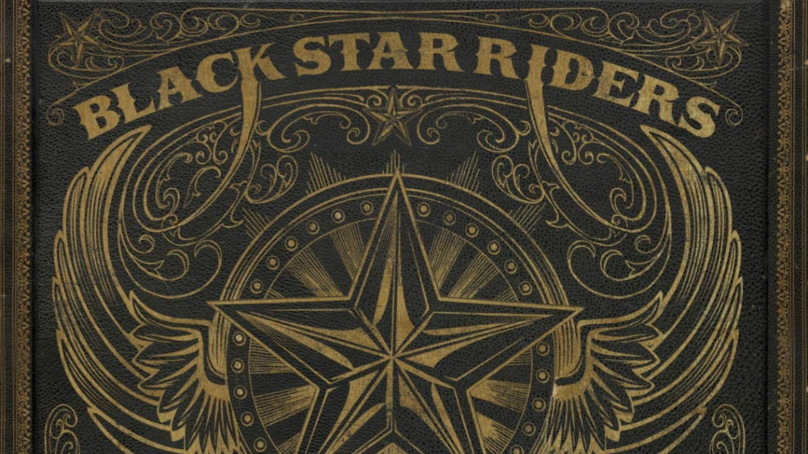 Black Star Riders: Another State Of Grace // Nuclear Blast Records