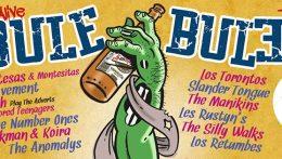 Entrevistamos a la organización del Bule Bule Toga Fest