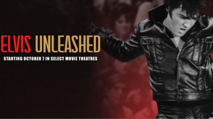 """""""Elvis unleashed"""", en octubre en cines"""