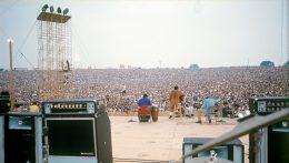 "Entrevista a Jamila Ephron, productora de ""Woodstock: Three Days that Defined a Generation"""