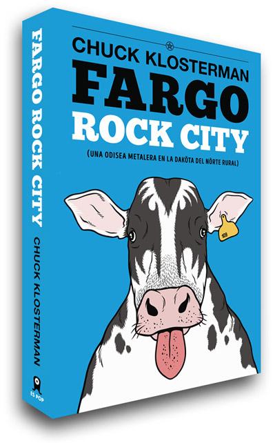 Nueva edición de Fargo Rock City