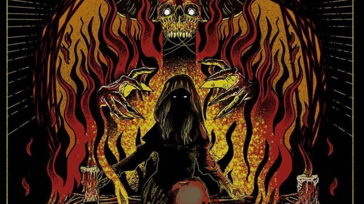 Misanthropy: Path Of Ashes // On Fire Records