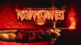 System of a Down al Resurrection Fest EG 2020