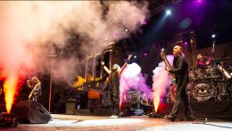 Sons Of Apollo: Live With The Plovdiv Psychotic Symphony // InsideOut Music
