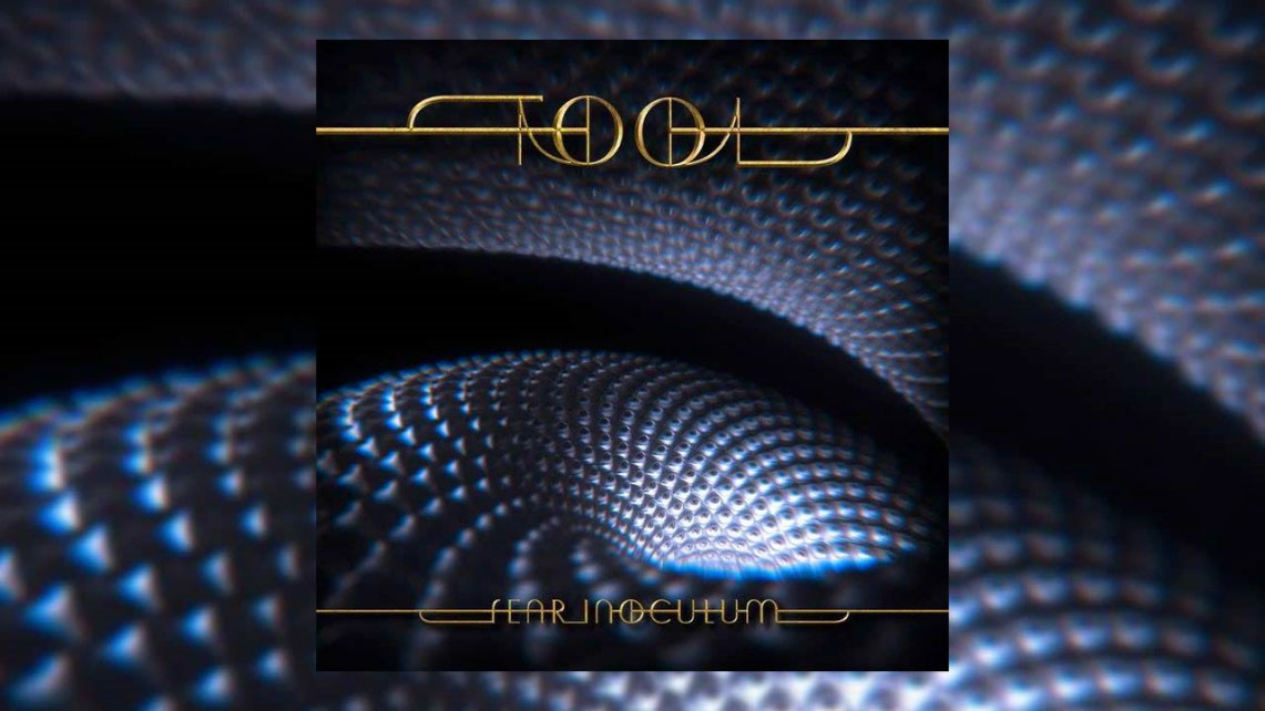 Tool: Fear Inoculum // Tool Dissectional – Volcano Records – RCA