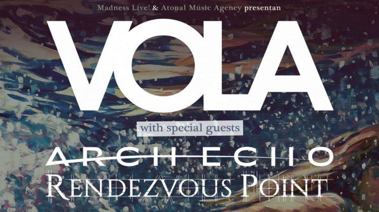 Vídeos progresivos para conocer a Vola, Rendezvous Point Y Arch Echo