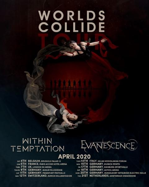within-temptation-evanescence