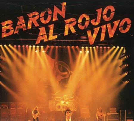 El Vuelo Del Barón Al Rojo Vivo Cumple 35 Años