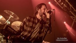 Between the Buried and Me, celebrando sus 20 años de éxitos