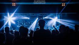 XII Gineta Rock 2019, Pasión por el Metal