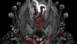 Destruction: Born To Perish // Nuclear Blast