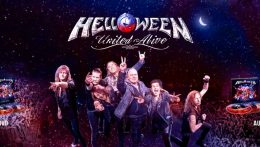 Helloween: United Alive // Nuclear Blast